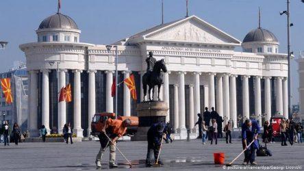 Βόρεια Μακεδονία: Σε υποχρεωτική καραντίνα ο πρωθυπουργός, o αντιπρόεδρος και δύο υπουργοί