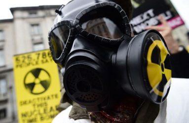Ε.Ε.: Κυρώσεις κατά της Συρίας για την επίθεση με χημικά όπλα το 2017