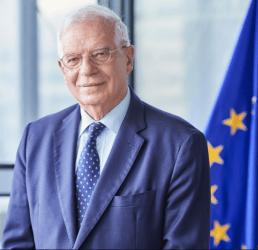 Ζοζέπ Μπορέλ : «Υπαρξιακή κρίση» στην Ε.Ε. λόγω κορονοϊού