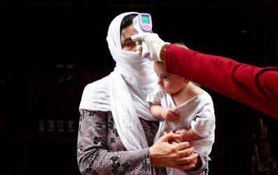 ΟΗΕ: Ο κορονοϊός οδηγεί προς μια ανθρωπιστική καταστροφή