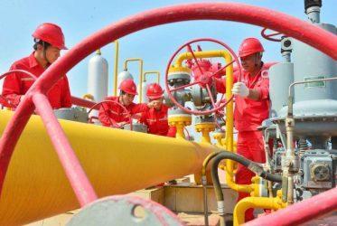 31% αυξήθηκαν οι εισαγωγές της Κίνας σε αργό πετρέλαιο από Ρωσία και Σαουδική Αραβία