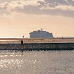 Προχωρούν παρά την πανδημία ιδιωτικοποιήσεις και επενδύσεις στα λιμάνια