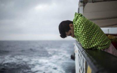 Η Γερμανική κυβέρνηση παίρνει 50 ανήλικα και τα ΜΜΕ κοντά στο Βερολίνο σπρώχνουν τους μετανάστες στην Ελλάδα
