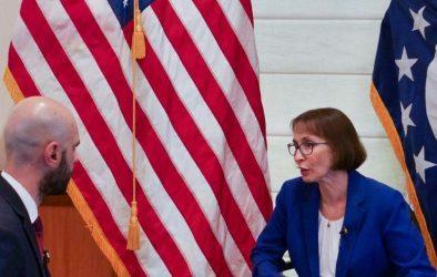 Η Αμερικανική Πρεσβεία στην Λευκωσία σε διαφορετική γραμμή από αυτή της Αθήνας