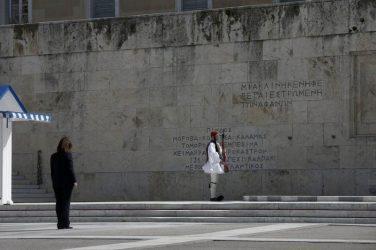 Πρόεδρος της Δημοκρατίας σε Ελπιδοφόρο: Την συμπαράστασή μου στους ομογενείς που δοκιμάζονται από την πανδημία