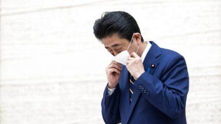 Σε κατάσταση έκτακτης ανάγκης η Ιαπωνία