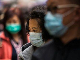 Η Ταϊβάν «ταπεινώνει» την Κίνα και στέλνει δωρεάν ένα εκ μάσκες σε Ιταλία και Ισπανία