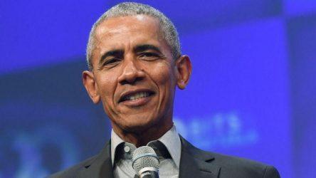 Μπάρακ Ομπάμα: Το μεγαλύτερο λάθος των ηγετών στη διαχείριση του Covid-19 είναι η παραπληροφόρηση