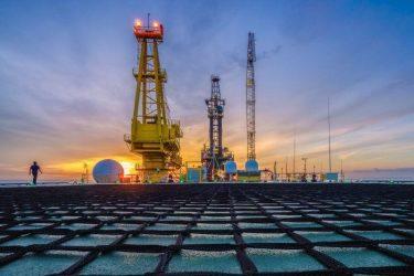 Τροχοπέδη ο COVID-19 στις έρευνες φυσικού αερίου και πετρελαίου στο Μαυροβούνιο