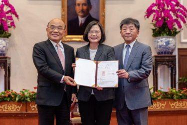 Η Ταϊβάν μάχεται απέναντι στον «Κινεζικό ιό» και τον «Κινεζικό εκφοβισμό»