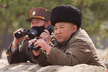 Συνεχίζονται τα ερωτηματικά για την απουσία του Κιμ Γιονγκ Ουν