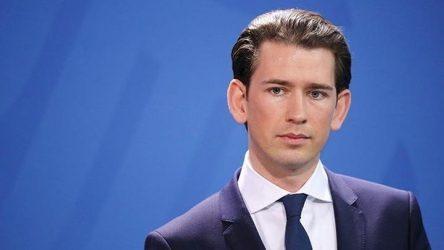 Ο καγκελάριος Κουρτς απορρίπτει εκ νέου την έκδοση ευρωομολόγου
