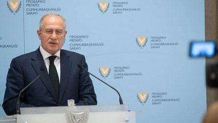 Κυριάκος Κούσιος: Η Τουρκία συμπεριφέρεται ως πειρατής της Ανατολικής Μεσογείου