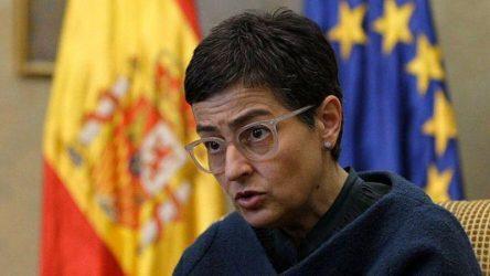 Υπουργός Εξωτερικών της Ισπανίας: Ή βουλιάζουμε όλοι ή επιπλέουμε όλοι