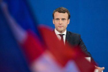 Διάγγελμα Μακρόν: Η Γαλλία δεν είχε προετοιμαστεί επαρκώς για τον κορονοϊό