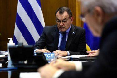 Νίκος Παναγιωτόπουλος: Ο συναγερμός στον Έβρο δεν λήγει