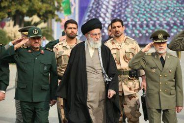 Ροχανί: Οι ΗΠΑ έχασαν την ευκαιρία να άρουν τις κυρώσεις σε βάρος του Ιράν