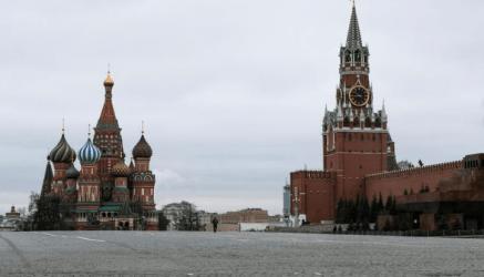 Ο «Κινεζικός ιός» μεταλλάσσεται σε «Βολικό Ιό» για την Ρωσία