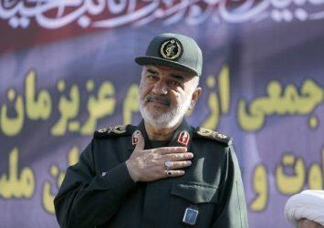 Ιράν: Θα καταστρέψουμε οποιαδήποτε αμερικανική δύναμη στον Περσικό Κόλπο