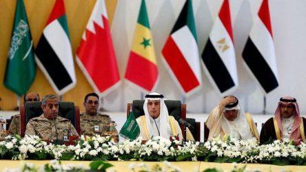 Εκεχειρία στην Υεμένη ανακοινώνει ο Σαουδαραβικός συνασπισμός δυνάμεων