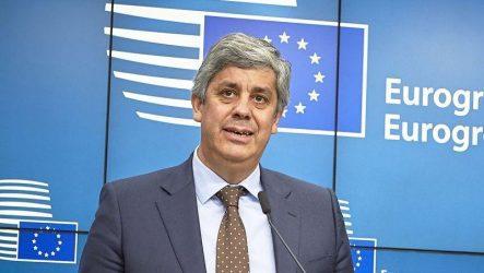 Eurogroup: Συμφωνία και συμβιβασμός για το πακέτο κατά της πανδημίας