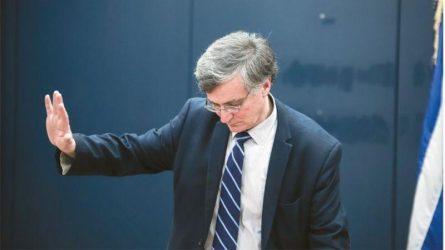 Ρωσική εφημερίδα «υμνεί» τον Σωτήρη Τσιόδρα