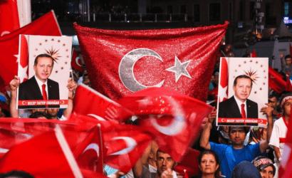 Γρ.Διεθνών Σχέσεων της ΝΔ σε Διεθνές Συνέδριο Ασφαλείας: Η αναθεωρητική συμπεριφορά της Τουρκίας είναι ασύμβατη με κάθε έννοια ειρηνικής συνεργασίας