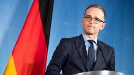 Χάικο Μάας: Η γερμανική προεδρία της ΕΕ θα μετατραπεί σε «προεδρία για τον κορονοϊό»