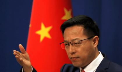 Η Κίνα αναφέρει ότι ο ΠΟΥ ανακοίνωσε πως ο Covid-19 δεν δημιουργήθηκε σε εργαστήριο