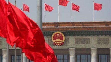 Η Κίνα εγκρίνει αμφιλεγόμενο νομοσχέδιο εθνικής ασφάλειας για το Χονγκ Κονγκ