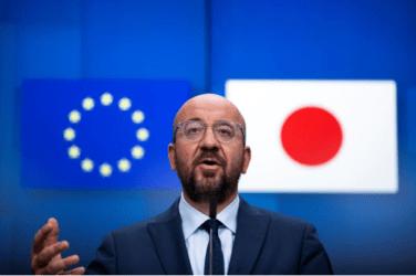 Η Ευρώπη καλεί την Κίνα να σεβαστεί την αυτονομία του Χονγκ Κονγκ