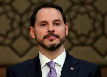 Υπουργός Οικονομικών Τουρκίας: Θα κλείσουμε με ανάπτυξη το 2020