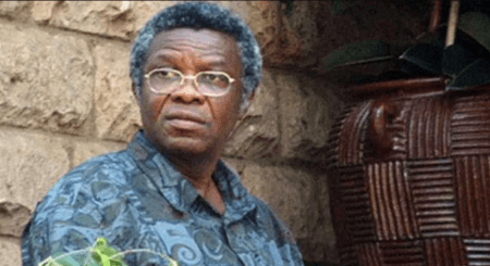 Συνελήφθη ο εγκέφαλος της Γενοκτονίας στην Ρουάντα