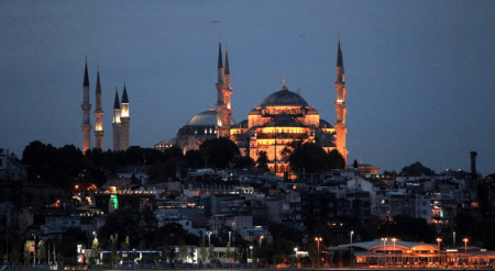 Κωνσταντινούπολη: Ακυρώθηκε η προσευχή έξω από την Αγία Σοφία