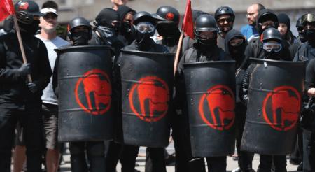 ΗΠΑ: Οι Κινέζοι «Wolf Warrior» και Ρώσοι πίσω από τους Antifa στις διαδηλώσεις;