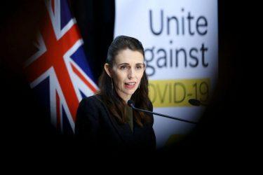 Μετά από 75 χρόνια πρωθυπουργός της Νέας Ζηλανδίας συμμετέχει σε υπουργικό συμβούλιο της Αυστραλίας