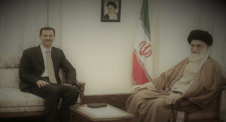 Η Τεχεράνη απειλεί τον Άσαντ με το «χρέος» του προς το Ιράν