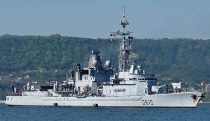 Επιχείρηση «Ειρήνη»: Ελλάδα και Ιταλία συμμετέχουν στην αποστολή με ένα πλοίο η κάθε μία