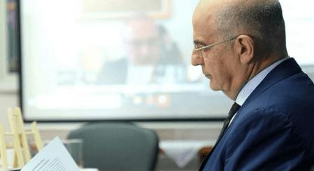 Υπουργός Εξωτερικών: Ελπίζω ότι σύντομα η Τουρκία θα αποδεχθεί τη σύγχρονη πραγματικότητα