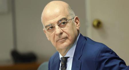 Νίκος Δένδιας: Τούρκοι αξιωματούχοι λένε ότι δεν θα εμποδιστούν μετανάστες, και ξέρουμε τι σημαίνει αυτό