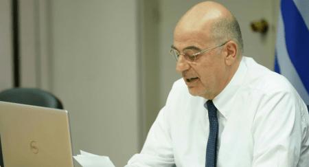 Απάντηση του Γραφείου Τύπου του Υπουργού Εξωτερικών στην ανακοίνωση του ΣΥΡΙΖΑ