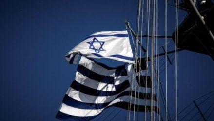 """Ενίσχυση της διμερούς αμυντικής συνεργασίας Ελλάδας – Ισραήλ """"βλέπουν"""" Νίκος Παναγιωτόπουλος και Μπένζαμιν Γκατζ"""