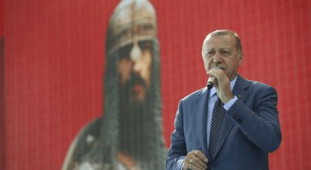 Ο προπαγανδιστικός βραχίονας του νεοθωμανικού ερντογανικού πολιτικού ισλάμ «χτυπά» την Θράκη