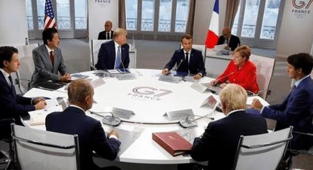 G7: Οι υπ. Οικονομικών συζήτησαν τις οικονομικές επιπτώσεις της πανδημίας