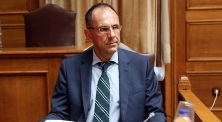 Γεραπετρίτης: Θα απαντηθεί οποιαδήποτε πρόκληση από την Τουρκία