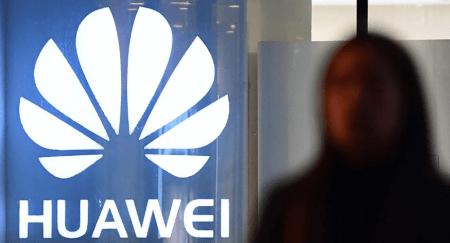 Η Κίνα ζητά από τις Ηνωμένες Πολιτείες να σταματήσουν την «παράλογη καταστολή» της Huawei