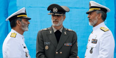 Ιράν: 19 νεκροί ναύτες και 15 τραυματίες από φίλια πυρά