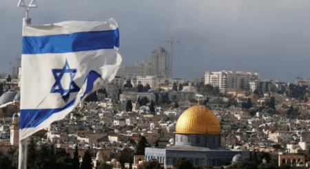 Ισραήλ: Αναβλήθηκε για την Κυριακή η ορκωμοσία της νέας κυβέρνησης