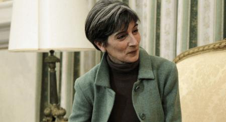 Κέιτ Σμιθ:  Η αντίσταση στη Γερμανική εισβολή ανέδειξε τις αρετές και το χαρακτήρα των Κρητικών