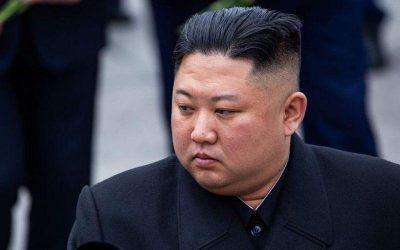Υπηρεσία Πληροφοριών της Ταϊβάν:  ο Βορειοκορεάτης ηγέτης είναι άρρωστος.